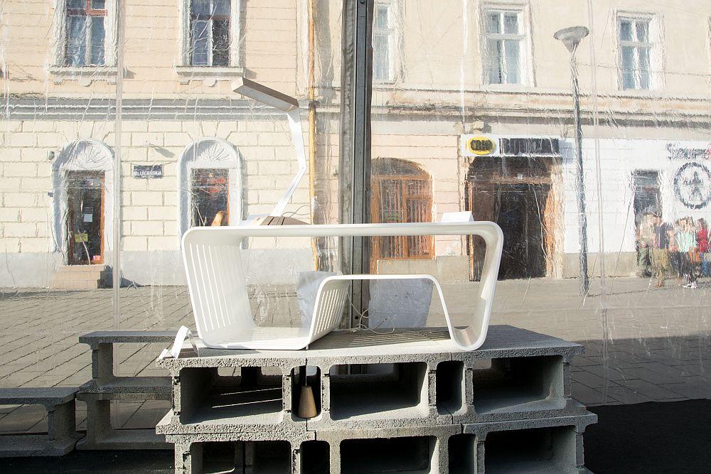 adelaparvu.com despre Design Space, TiMAF, Cluj Napoca 2014 (2)