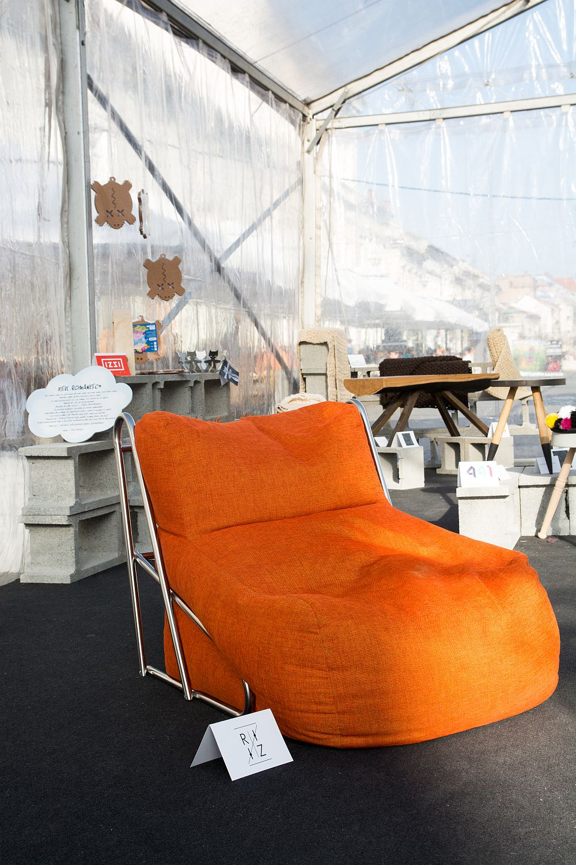 adelaparvu.com despre Design Space, TiMAF, Cluj Napoca 2014 (3)