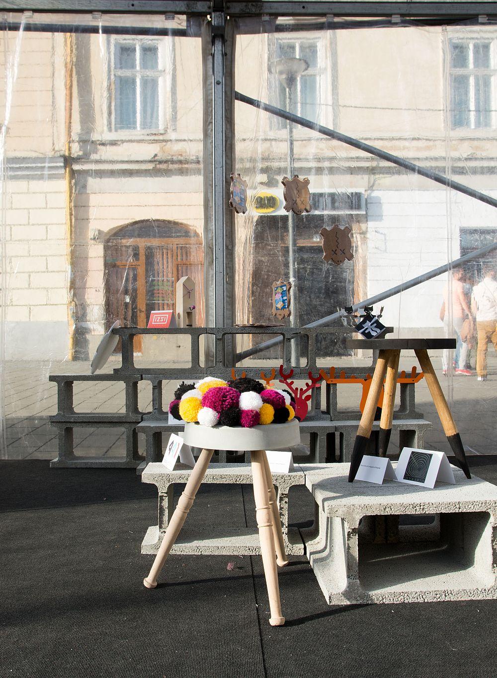 adelaparvu.com despre Design Space, TiMAF, Cluj Napoca 2014 (4)