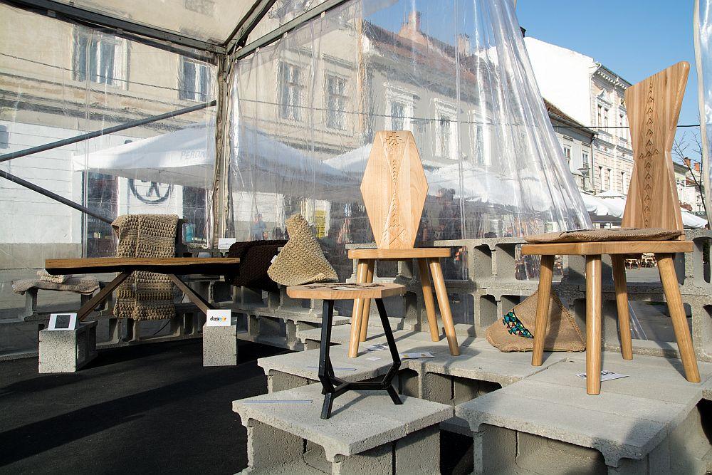 adelaparvu.com despre Design Space, TiMAF, Cluj Napoca 2014 (6)