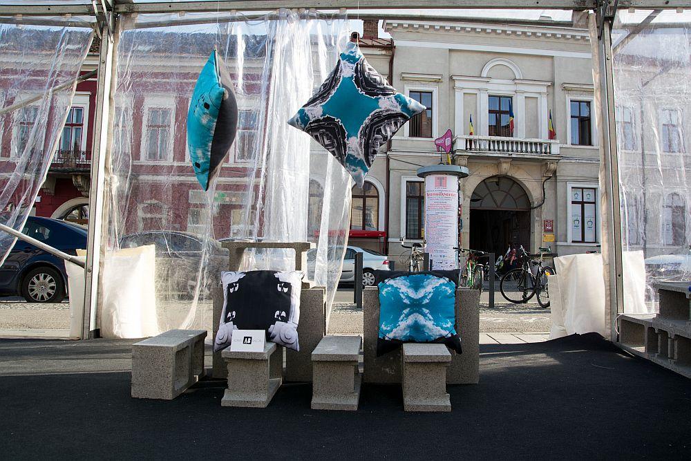 adelaparvu.com despre Design Space, TiMAF, Cluj Napoca 2014 (7)
