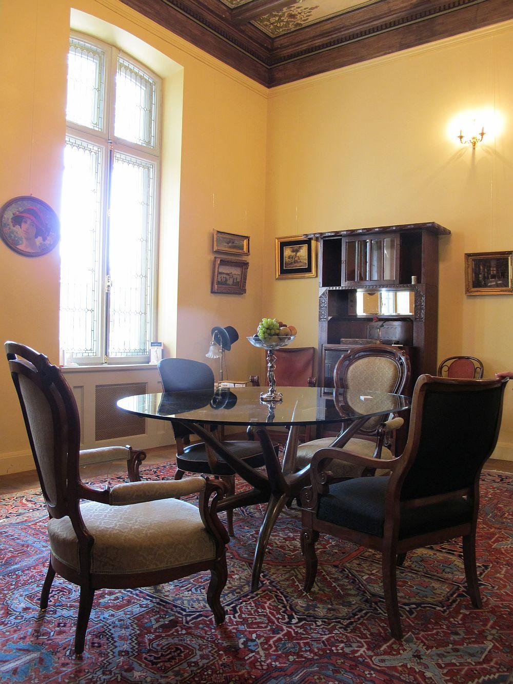adelaparvu.com despre Domeniu Manasia, Romania (6)