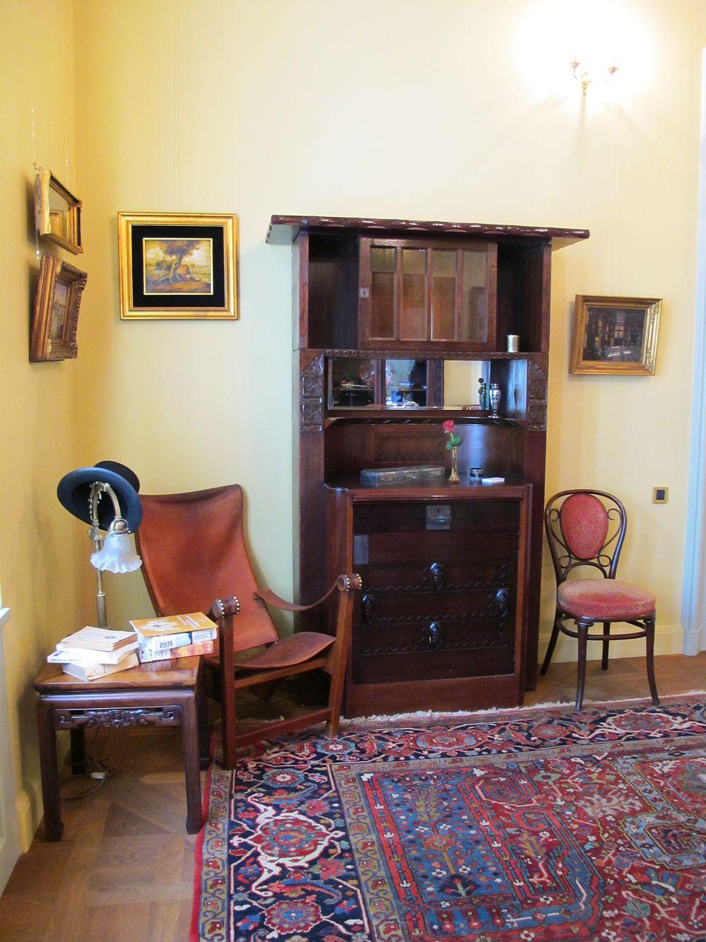 adelaparvu.com despre Domeniu Manasia, Romania (7)