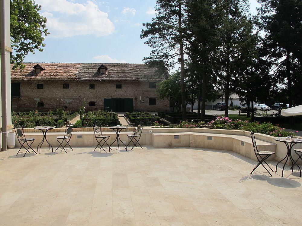 adelaparvu.com despre Domeniu Manasia, Urziceni, Romania (12)