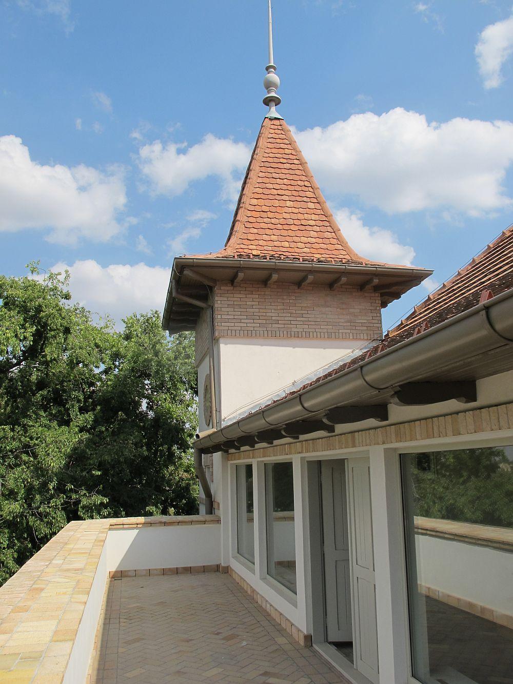 adelaparvu.com despre Domeniu Manasia, Urziceni, Romania (24)