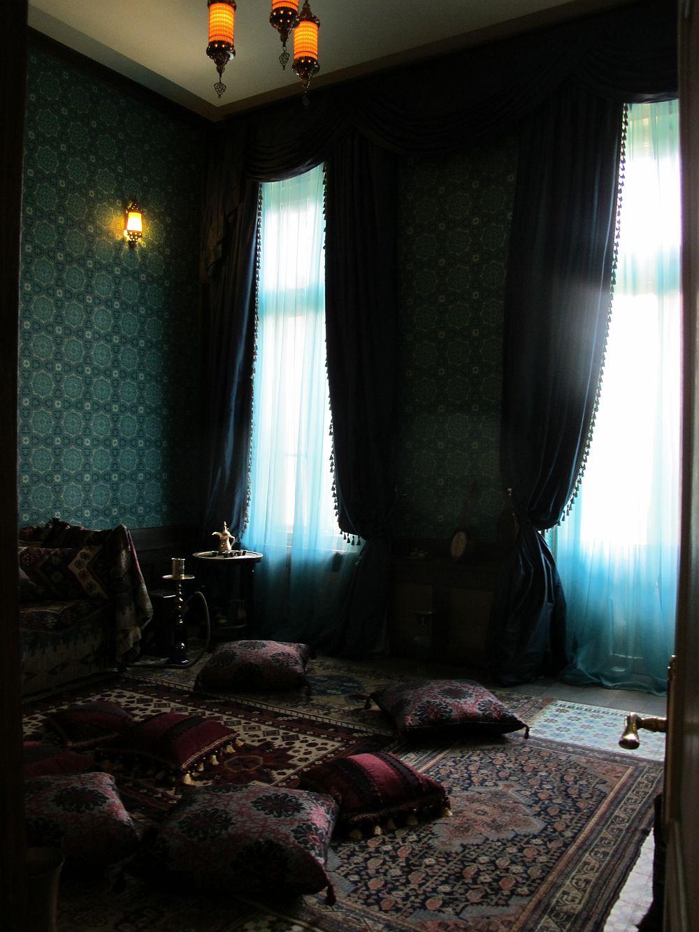 adelaparvu.com despre Domeniu Manasia, Urziceni, Romania (40)