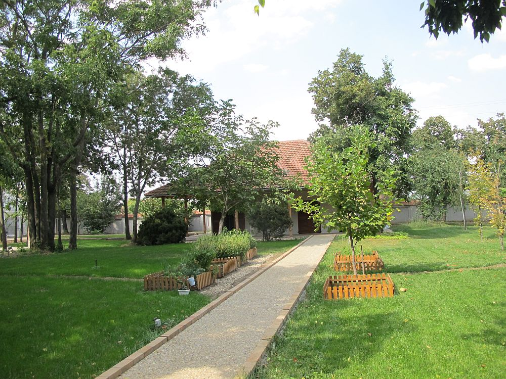 adelaparvu.com despre Domeniu Manasia, Urziceni, Romania (65)