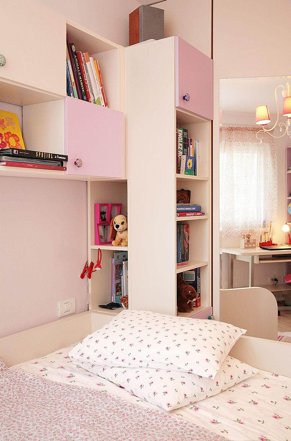 adelaparvu.com despre amenajare apartament Bucuresti, design interior Alia Bakutayan si Daniel Tufis - Valdecor (12)