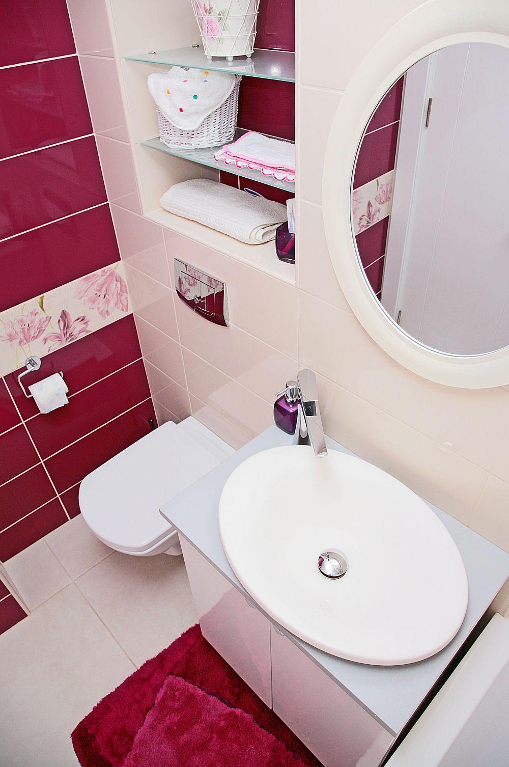 adelaparvu.com despre amenajare apartament Bucuresti, design interior Alia Bakutayan si Daniel Tufis - Valdecor (2)
