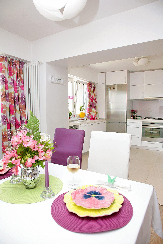 adelaparvu.com despre amenajare apartament Bucuresti, design interior Alia Bakutayan si Daniel Tufis - Valdecor (24)
