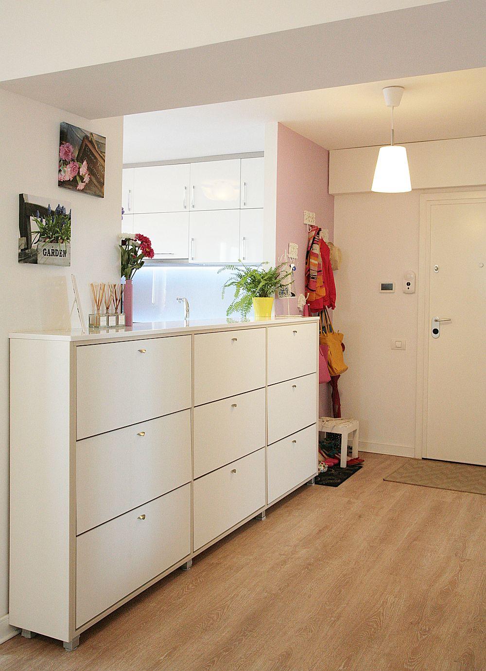 adelaparvu.com despre amenajare apartament Bucuresti, design interior Alia Bakutayan si Daniel Tufis - Valdecor (31)