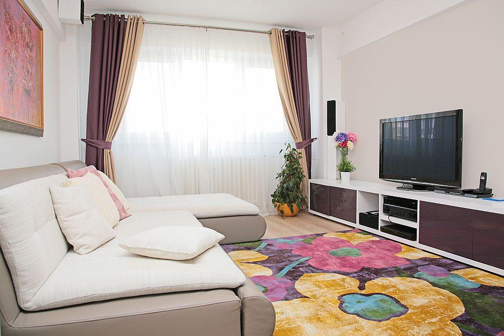 adelaparvu.com despre amenajare apartament Bucuresti, design interior Alia Bakutayan si Daniel Tufis - Valdecor (34)