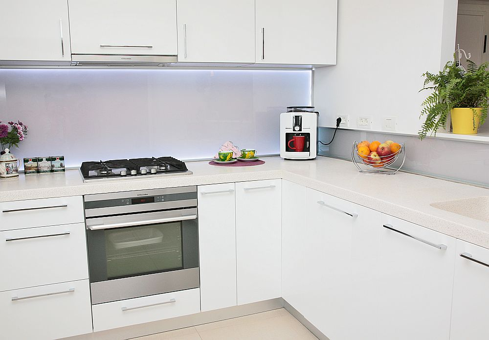 adelaparvu.com despre amenajare apartament Bucuresti, design interior Alia Bakutayan si Daniel Tufis - Valdecor (5)