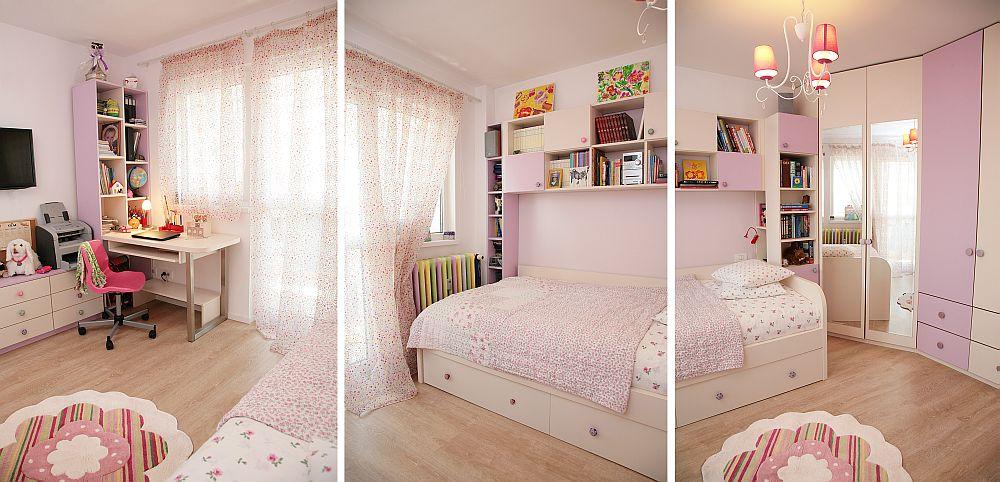 adelaparvu.com despre amenajare apartament Bucuresti, design interior Alia Bakutayan si Daniel Tufis - Valdecor (7)