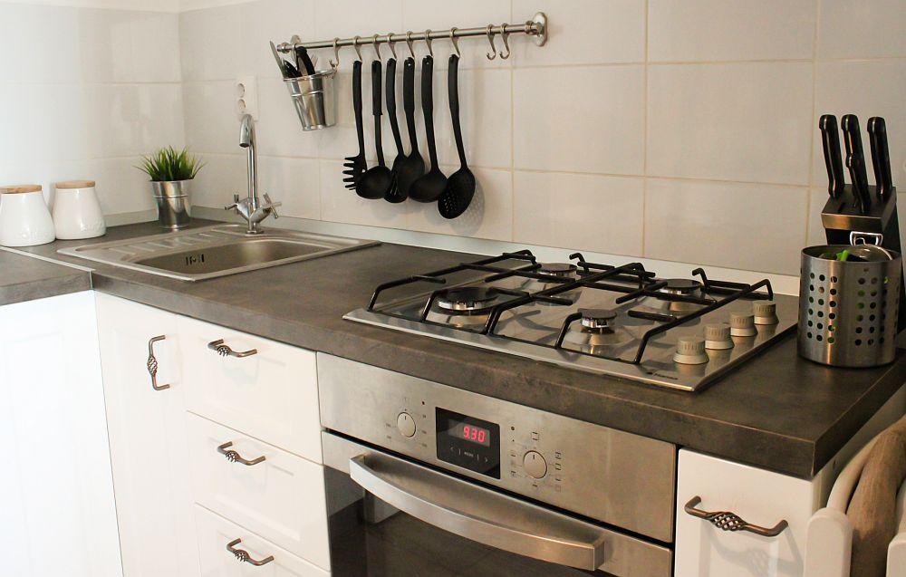 adelaparvu.com despre apartament de doua camere Cluj, locuinta Carmen si Alex (14)