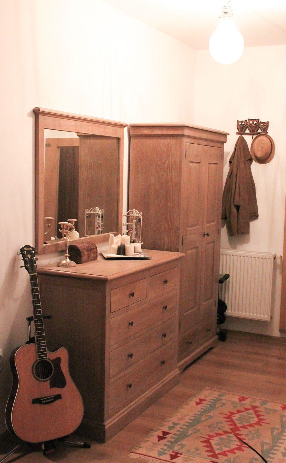 adelaparvu.com despre apartament de doua camere Cluj, locuinta Carmen si Alex (19)