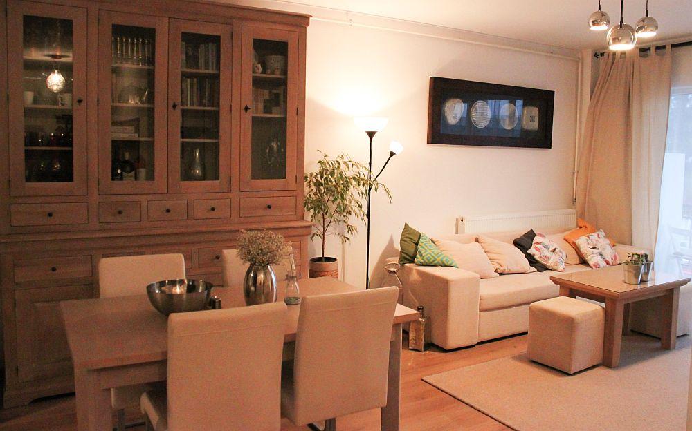 adelaparvu.com despre apartament de doua camere Cluj, locuinta Carmen si Alex (21)