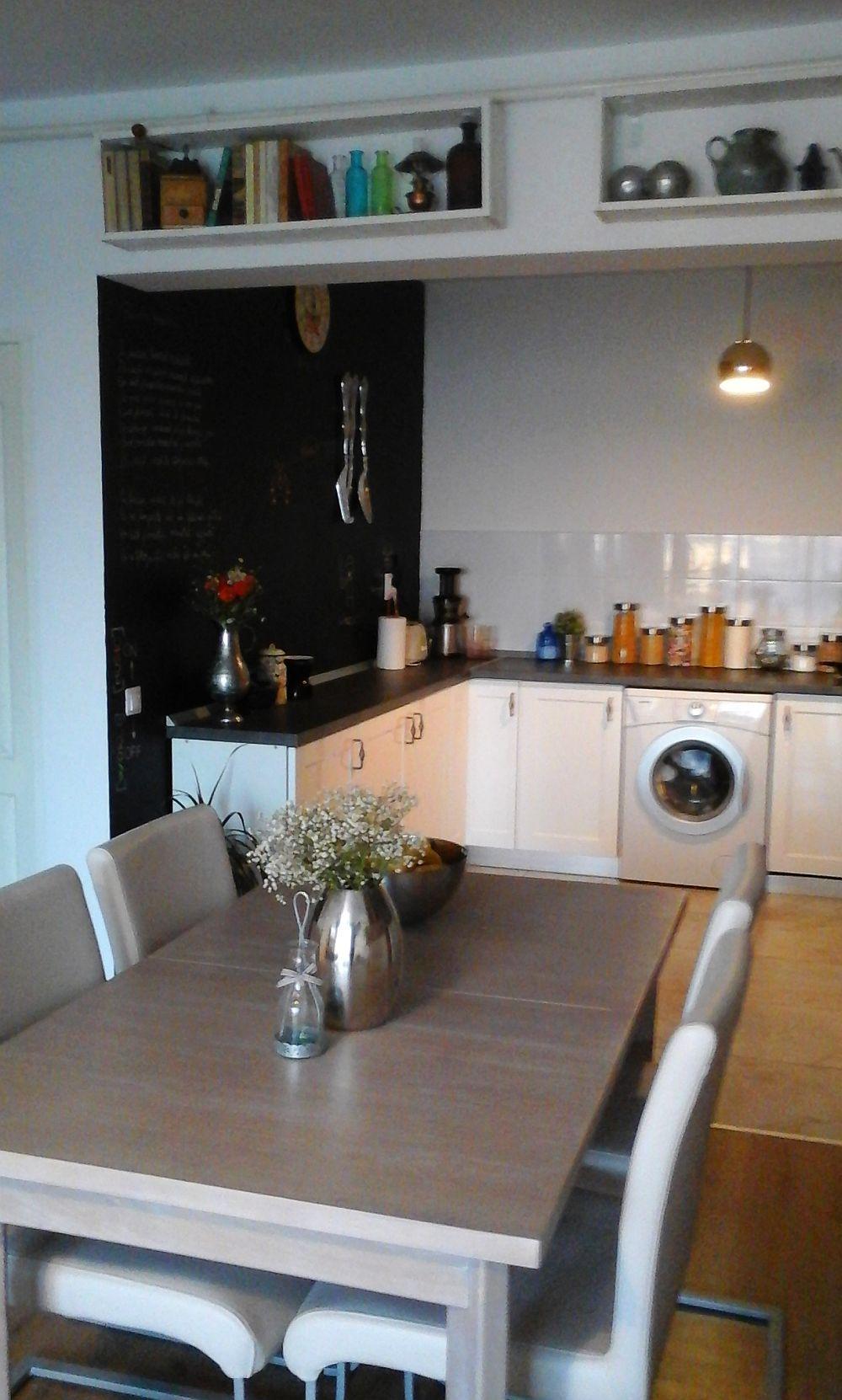 adelaparvu.com despre apartament de doua camere Cluj, locuinta Carmen si Alex (6)