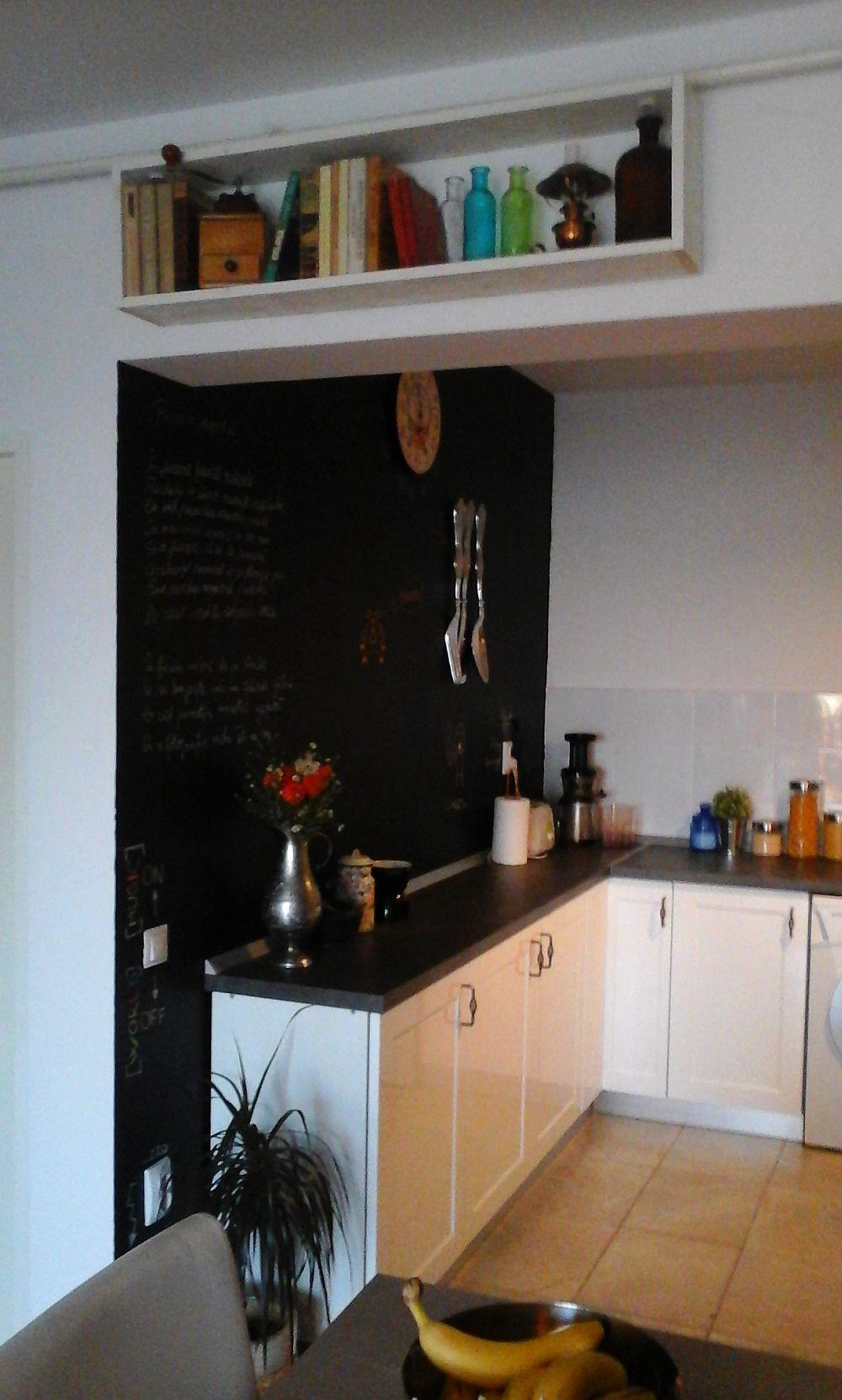 adelaparvu.com despre apartament de doua camere Cluj, locuinta Carmen si Alex (7)