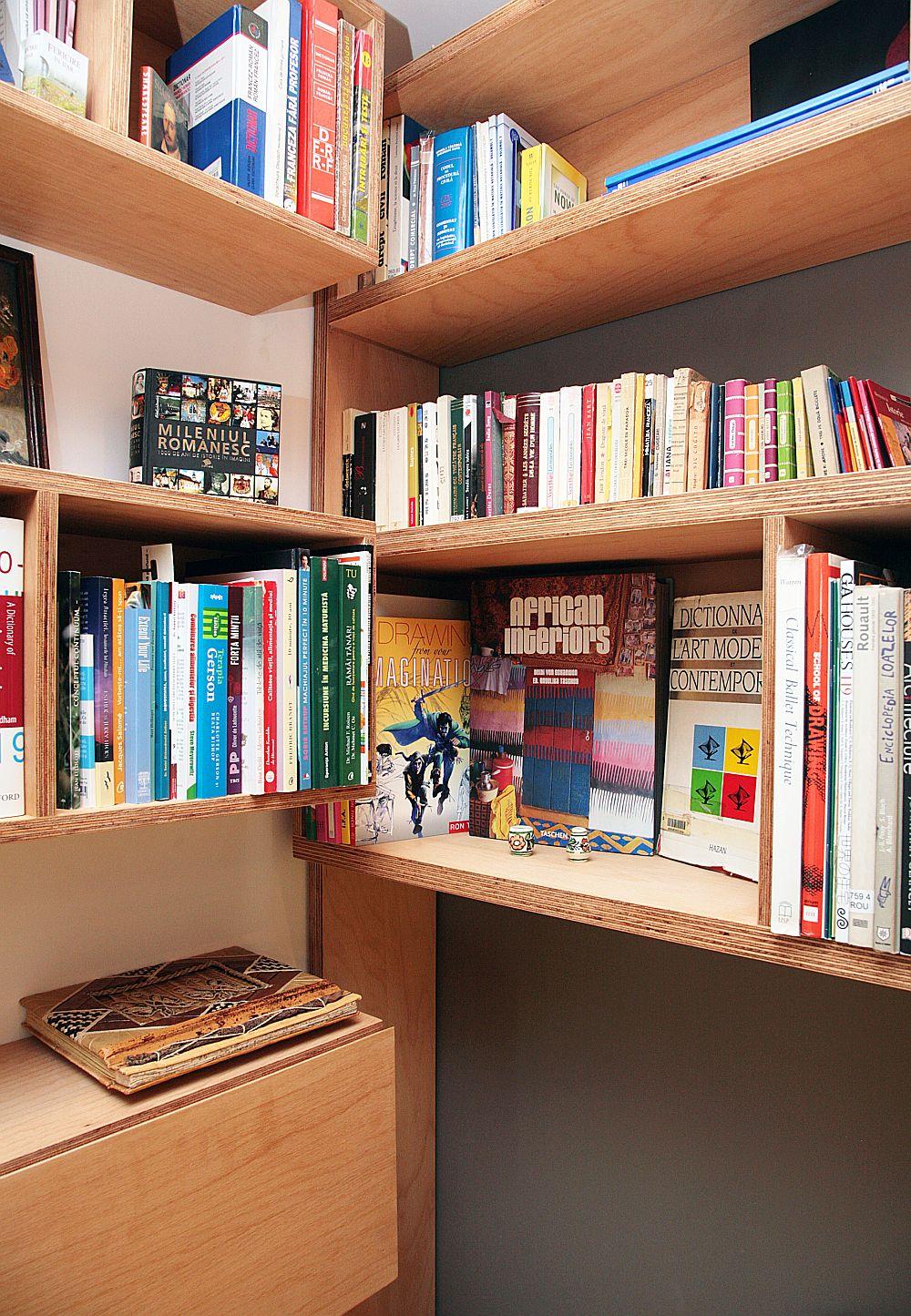 adelaparvu.com despre apartament de doua camere in Bucuresti ingenios amenajat, design ValDecor, Foto Alia Bakutayan (10)