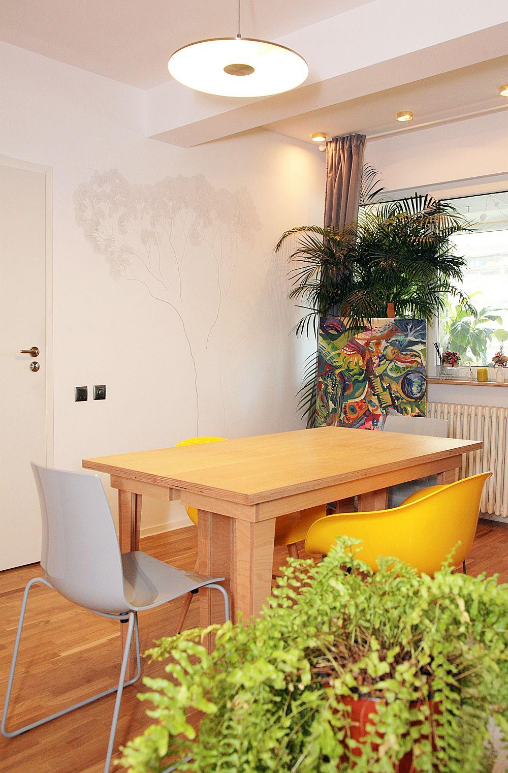 adelaparvu.com despre apartament de doua camere in Bucuresti ingenios amenajat, design ValDecor, Foto Alia Bakutayan (20)