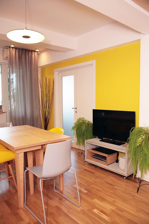 adelaparvu.com despre apartament de doua camere in Bucuresti ingenios amenajat, design ValDecor, Foto Alia Bakutayan (21)