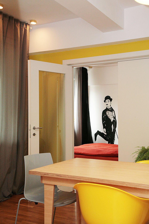 adelaparvu.com despre apartament de doua camere in Bucuresti ingenios amenajat, design ValDecor, Foto Alia Bakutayan (22)