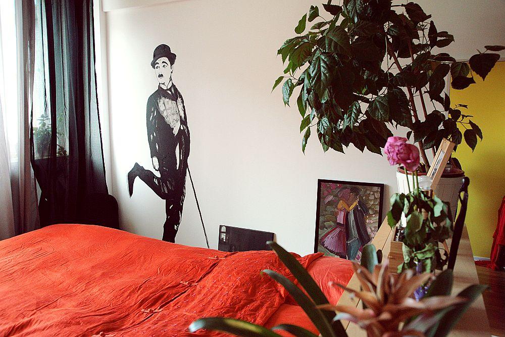 adelaparvu.com despre apartament de doua camere in Bucuresti ingenios amenajat, design ValDecor, Foto Alia Bakutayan (23)
