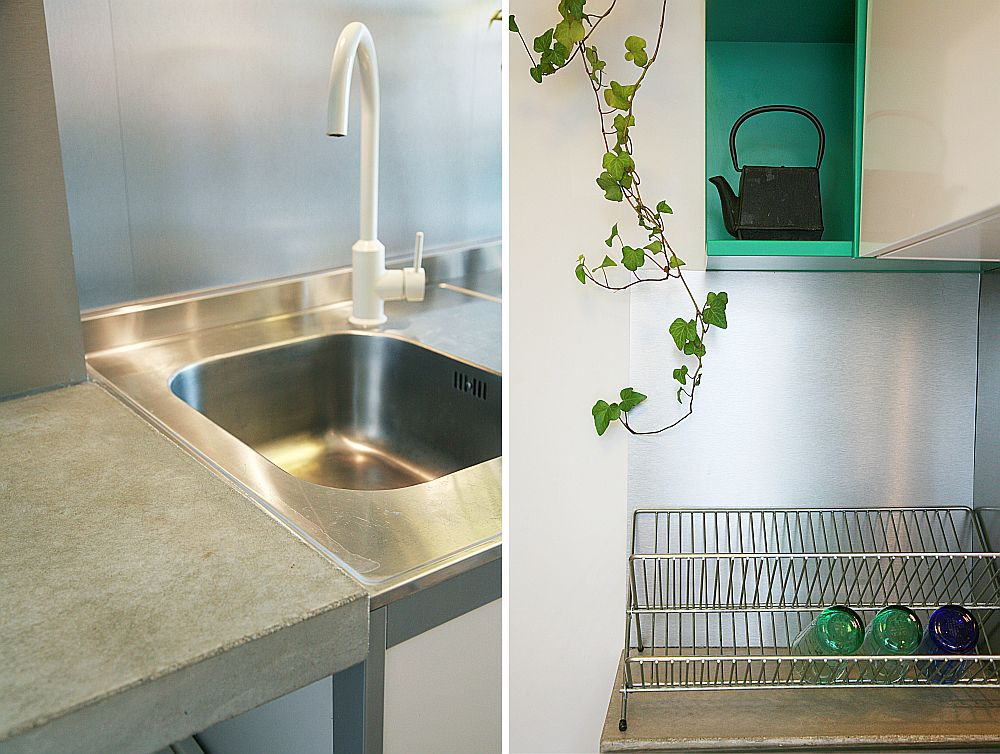 adelaparvu.com despre apartament de doua camere in Bucuresti ingenios amenajat, design ValDecor, Foto Alia Bakutayan (7)