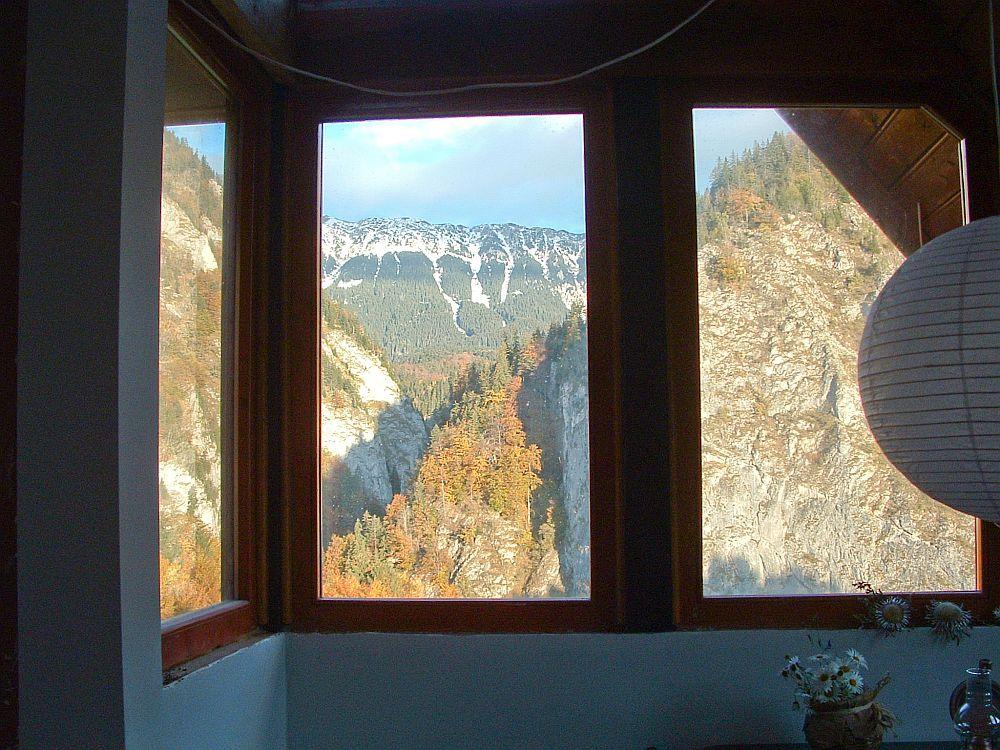 adelaparvu.com despre casa de munte Bucegi, casa din lemn, arh Adina Samoil (5)