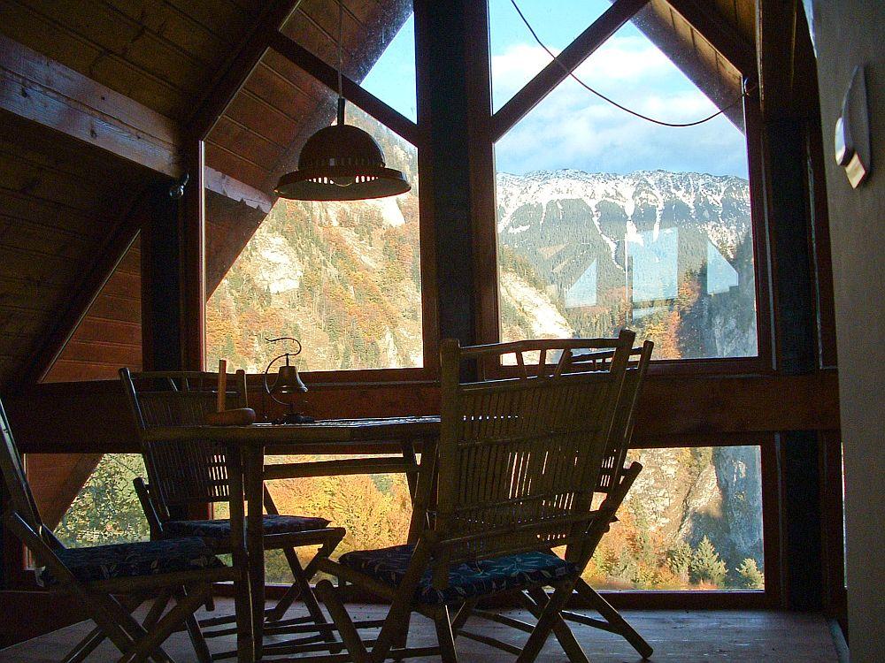 adelaparvu.com despre casa de munte Bucegi, casa din lemn, arh Adina Samoil (6)