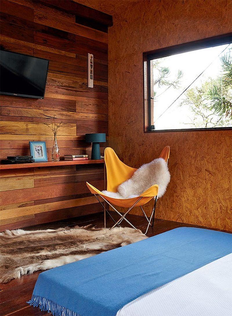 adelaparvu.com despre casa de vacanta duplex pe un teren in panta, arhitect Andre Eisenlohr  (10)