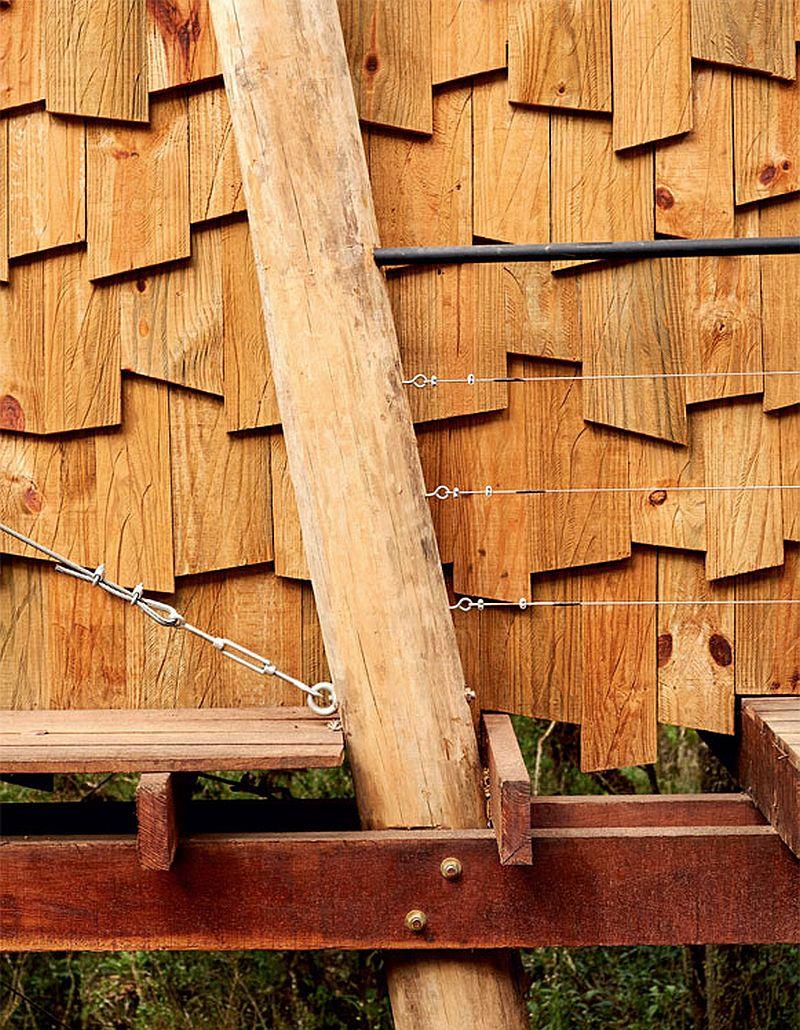 adelaparvu.com despre casa de vacanta duplex pe un teren in panta, arhitect Andre Eisenlohr  (4)