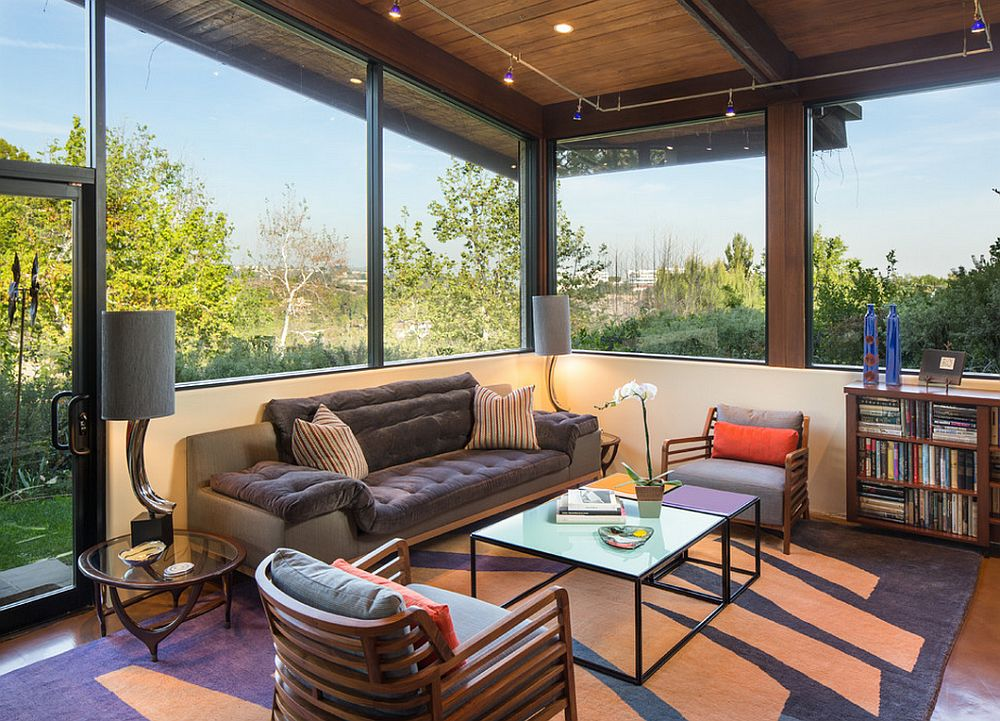adelaparvu.com despre casa in Los Angeles, casa SUA, design interior Susan Jay, Foto Michael Kelly (9)