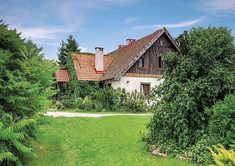 adelaparvu.com despre casa la tara in Polonia, proprietari Marzena si Richard Zwierowiczowie, Foto Weranda Country (4)