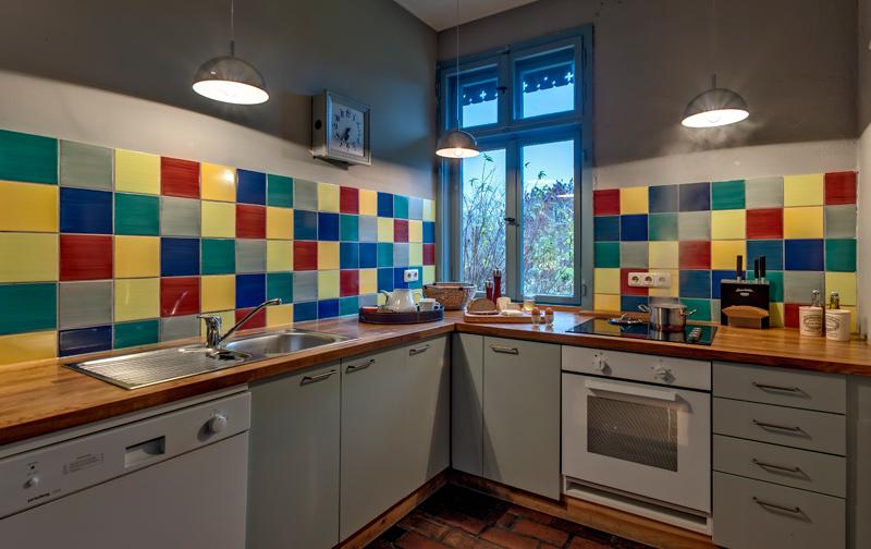 adelaparvu.com despre casa la tara modernizata, casa Germania, Ehemaliger Gasthof, Foto Traumhaff  (10)