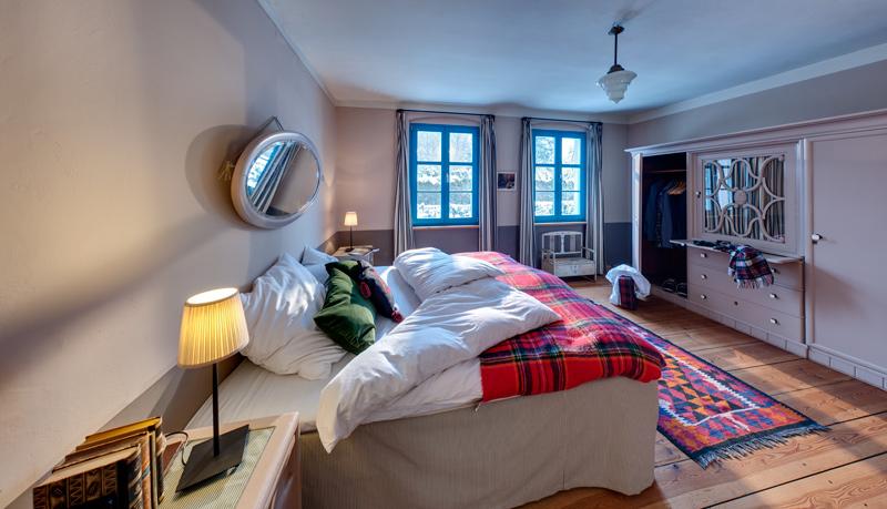 adelaparvu.com despre casa la tara modernizata, casa Germania, Josephinenhof, Foto Traumhaff (12)