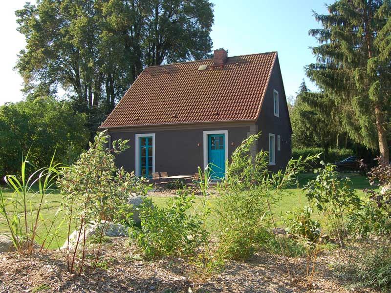 adelaparvu.com despre casa la tara modernizata, casa Germania, Josephinenhof, Foto Traumhaff (9)