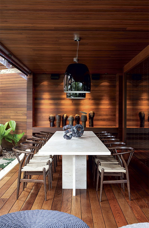 adelaparvu.com despre casa moderna cu ferestre generoase, casa Nova Lima, arhitect Carlos Alexandre Dumont, Foto Casa Abril (4)
