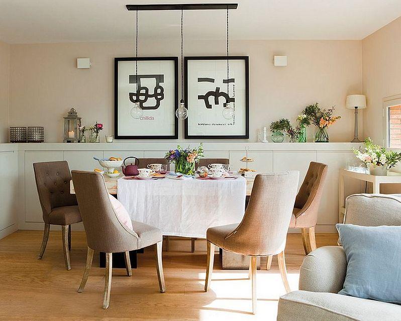adelaparvu.com despre casa pentru familie reorganizata, foto ElMueble (24)