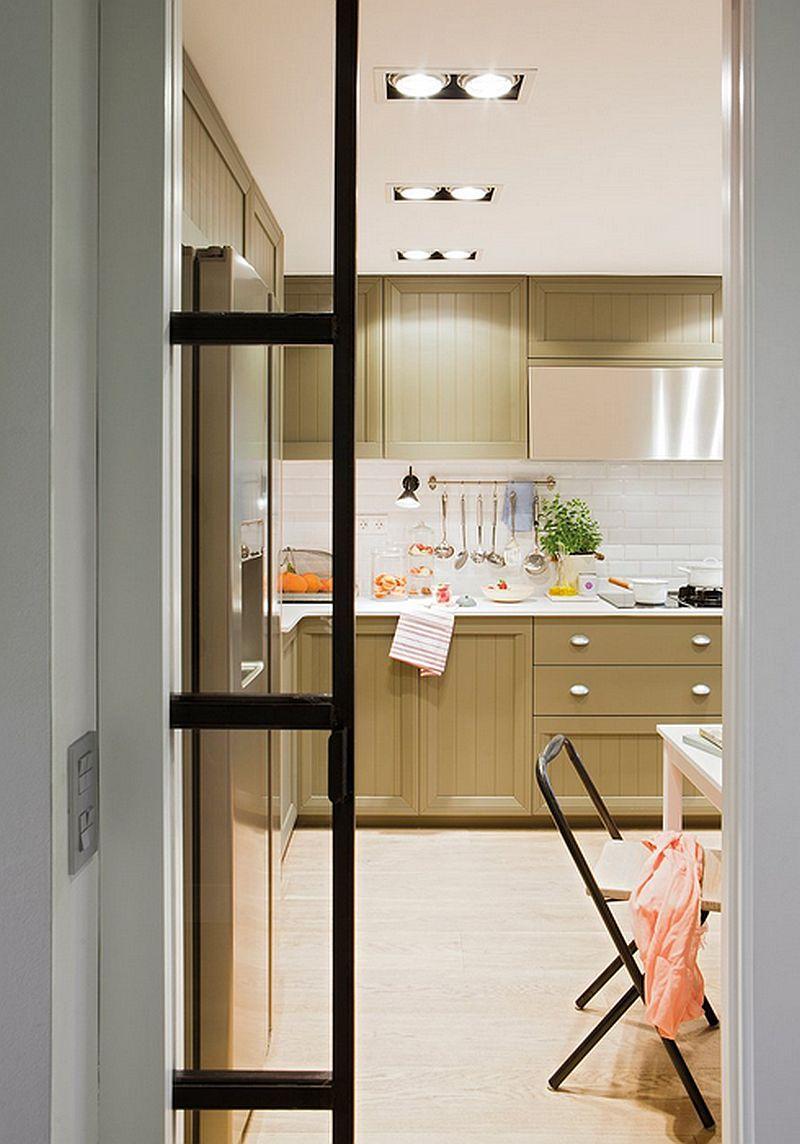 adelaparvu.com despre casa pentru familie reorganizata, foto ElMueble (6)