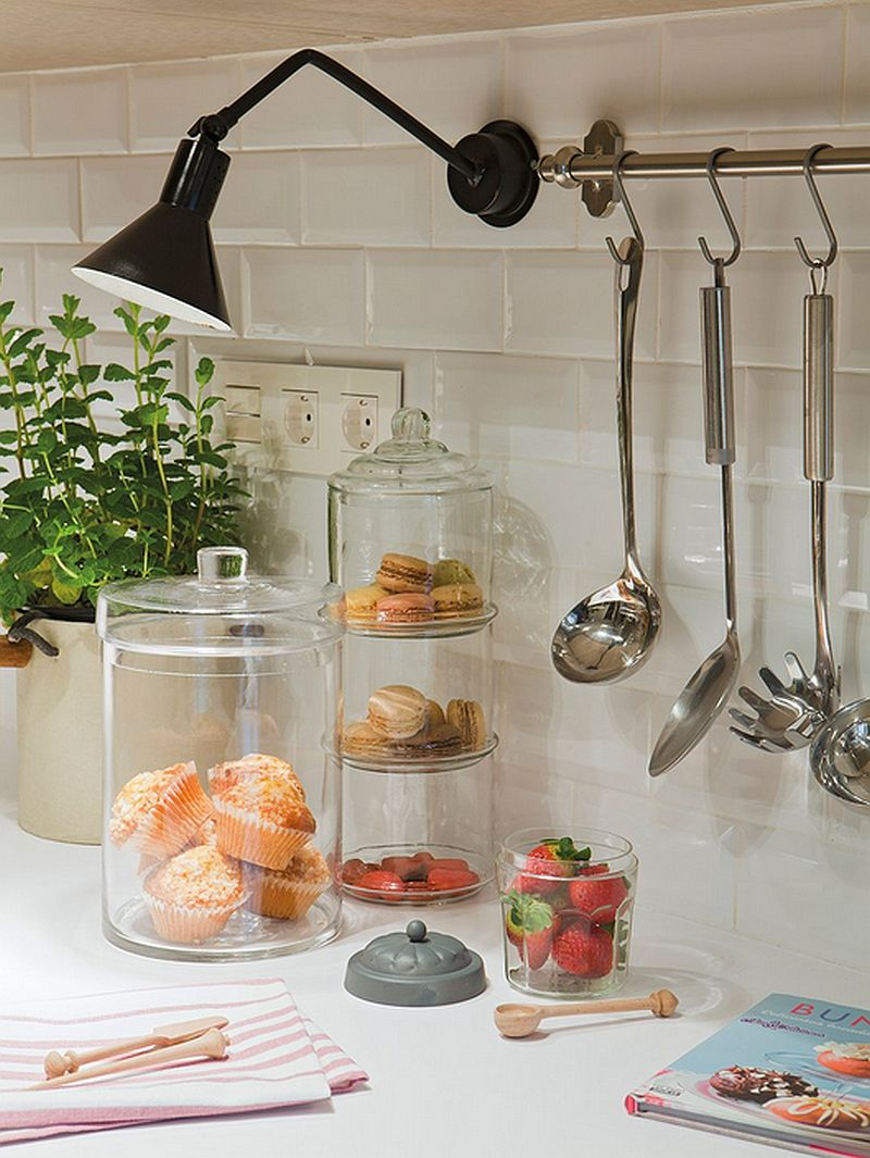 adelaparvu.com despre casa pentru familie reorganizata, foto ElMueble (8)