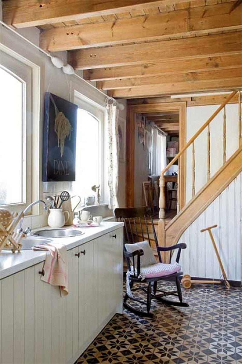 adelaparvu.com despre casa rustica Belgia (12)