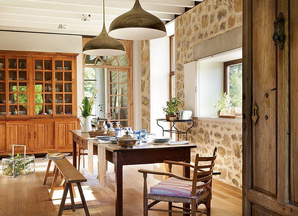 adelaparvu.com despre casa rustica, casa Spania, Asturias, arhitect Jaime Galmes, FotoElMueble (13)