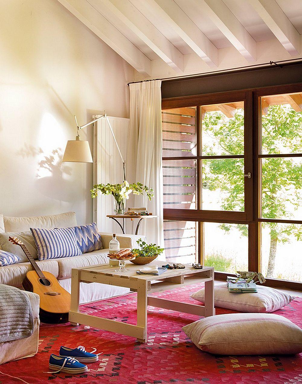 adelaparvu.com despre casa rustica, casa Spania, Asturias, arhitect Jaime Galmes, FotoElMueble (14)
