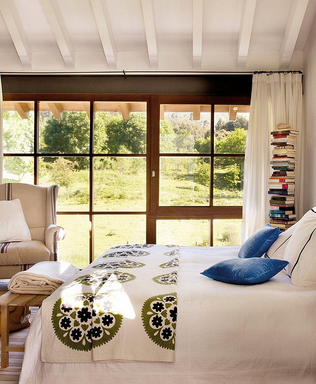 adelaparvu.com despre casa rustica, casa Spania, Asturias, arhitect Jaime Galmes, FotoElMueble (16)