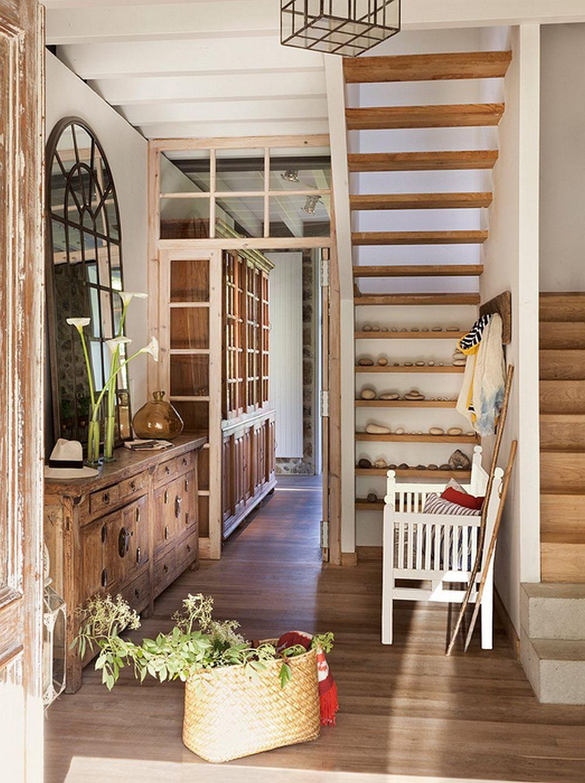 adelaparvu.com despre casa rustica, casa Spania, Asturias, arhitect Jaime Galmes, FotoElMueble (3)