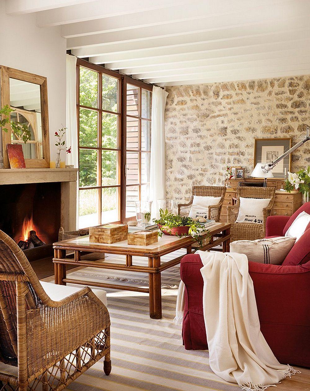 adelaparvu.com despre casa rustica, casa Spania, Asturias, arhitect Jaime Galmes, FotoElMueble (7)