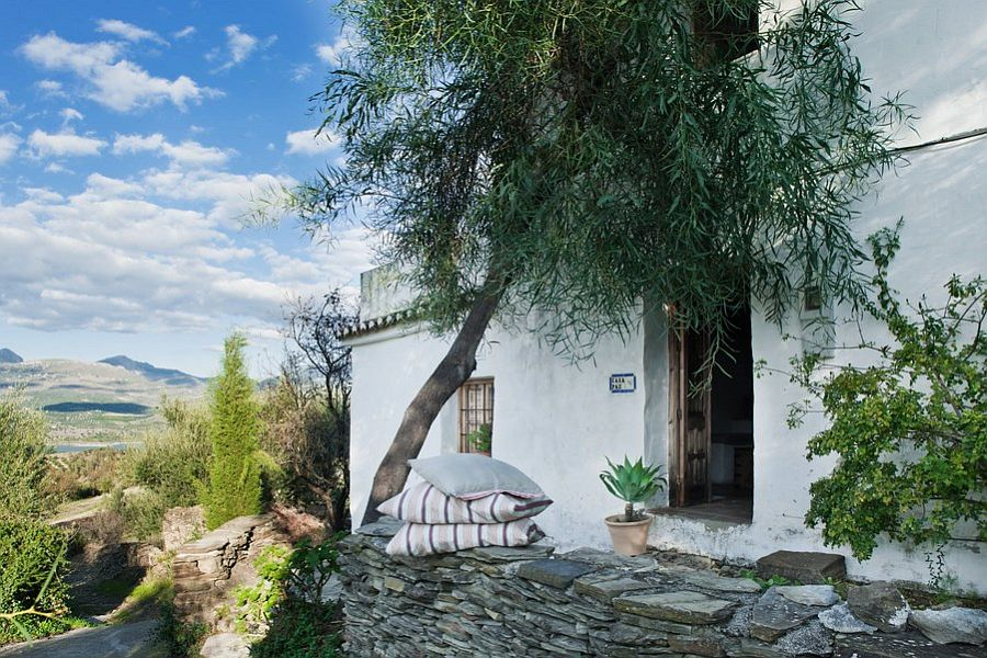 adelaparvu.com despre casa rustica simpla Andaluzia, Foto Rafal Lipski (10)