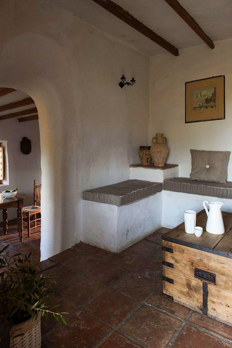 adelaparvu.com despre casa rustica simpla Andaluzia, Foto Rafal Lipski (12)